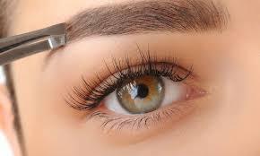 eyebrow microblading london aesthetic