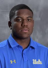 Stephen Johnson III - Football - UCLA