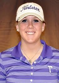 Ashley Snyder - Women's Golf - Tarleton State University Athletics