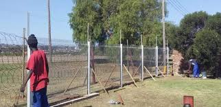 Clearvu Fencing Port Elizabeth