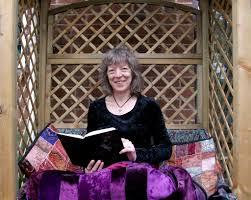 Meet Sue Johnson, Self-publishing Success