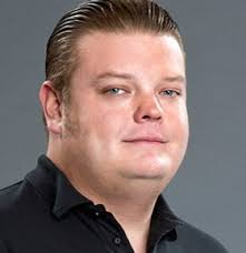 Hire Corey Harrison - Speaker Fee - Celebrity Speakers Bureau