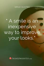 smile quotes that boost your mood and make your day beautiful