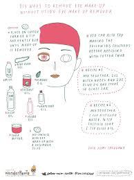 diy eye makeup remover 11 natural
