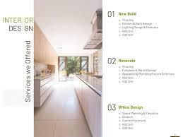 free ppt templates for interior