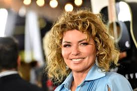 Shania Twain, movie star? That don't impress her much - The Globe and Mail