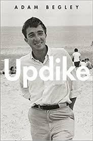 Amazon.com: Updike (9780061896453): Begley, Adam: Books