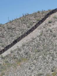 Construction On Arizona Replacement Border Barrier Begins Wbma