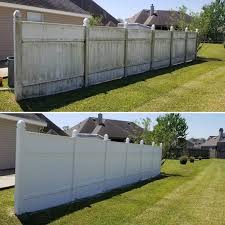 Deck Fence Washing Perkinston Professional Service