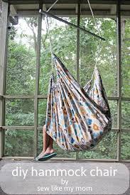 hammock chair for riley blake sew