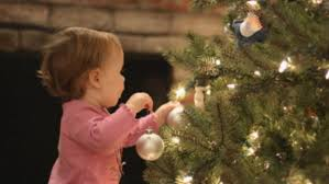 7 Tips To Kid Proof The Christmas Tree