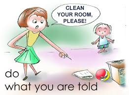 Helping Your Child Clean Their Room Edu Designs