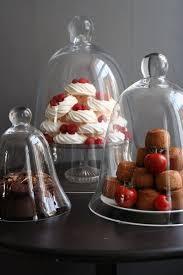 glass dome bell jar cloche various