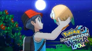 ROWLET, I CHOOSE YOU!! [#1] | Pokémon Ultra Sun And Moon ...