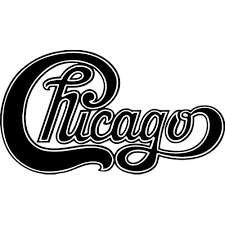 Chicago Band Decal Sticker Chicago Band Thriftysigns