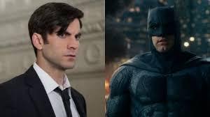 Wes Bentley Replaces Ben Affleck As Batman In New Image