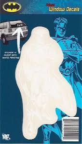 Robin Dc Comics Batman Family Car Window Buy Online In China At Desertcart