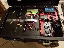 diy solar generator build you