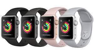 Apple Watch Series 3 42mm Smartwatch ...