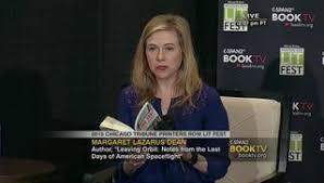Margaret Lazarus Dean | C-SPAN.org
