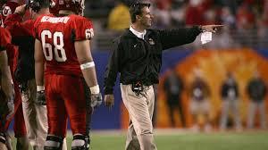 Former Utah Coach Urban Meyer Visits Utes Practice - KSL Sports
