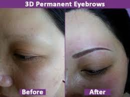3d permanent makeup in georgevacations
