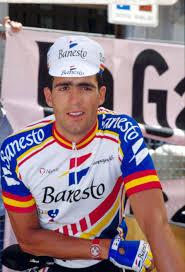 Ciclismo - Oggi si fa la storia: Miguel Indurain entra nella Hall ...
