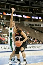 iAztec Playlist With Desiree Johnson - SDSU Athletics