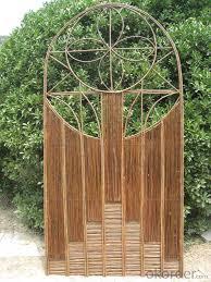 Buy Wicker Fence Gardening Decoration Panel Price Size Weight Model Width Okorder Com