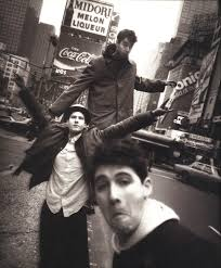 News: Adam Yauch (Beastie Boys) dead at 47 | The Find Mag