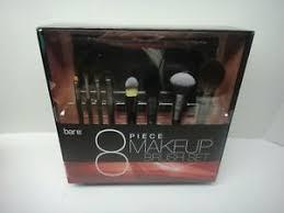 bar iii 8 pc makeup brush set created
