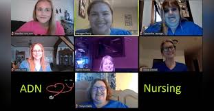 Six students complete associate degree nursing program - Newport Dispatch
