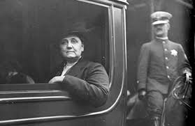 The Living Legacy of WWI: Jane Addams & Her Cosmopolitan Ethics, with Seiko  Mimaki | Carnegie Council for Ethics in International Affairs
