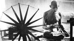 resolution introduced in us senate to commemorate gandhi s