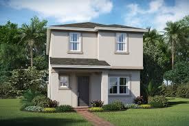 homes plans in winter garden fl