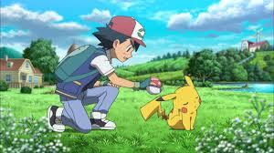 Pokemon The Movie: I Choose You Ruins Pikachu - GameSpot