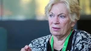 Alumni Minute - Janet Davidson - From practitioner to patient - YouTube
