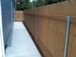 Commercial Fence Installation South Florida Contracting Services