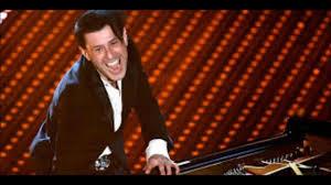 È morto il pianista Ezio Bosso - Il Post