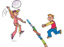 Balloon games - Great Grub Club