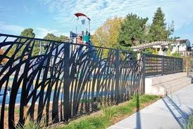 15 Most Beautiful Steel Fence Panels Residential Ideas Steel Fence Steel Fence Panels Fence Design