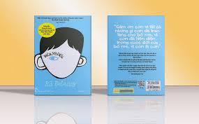 Giới thiệu sách] Wonder - Điều kỳ diệu - Một câu chuyện hay cho cả ...