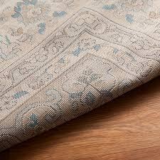 arend oriental navy blue area rug