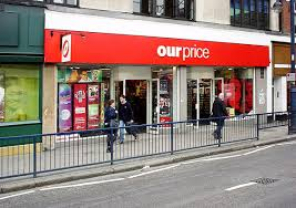 The decline of Tottenham Court Road, former electronics capital of London –  urban75 photo features