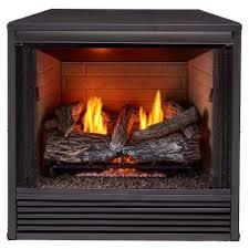 emberglow 36 in vent free firebox