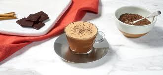 mocha nespresso recipes