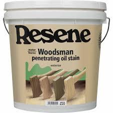Resene Waterborne Timber Fences Mitre 10