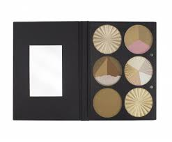 ofra cosmetics came out with a six pan