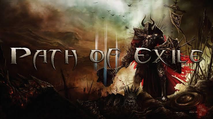 """Resultado de imagem para Path of Exile"""""""