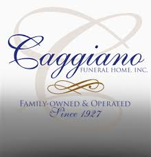 ernest p caggiano son funeral home